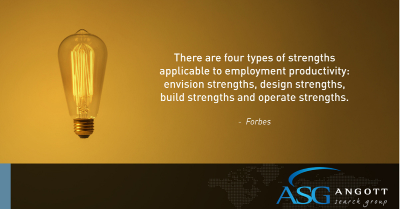 Four Types of Strengths.092618