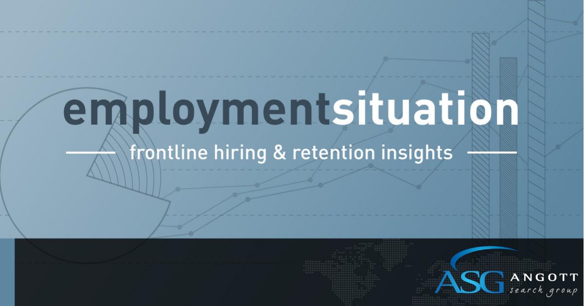 BLS Employment Report