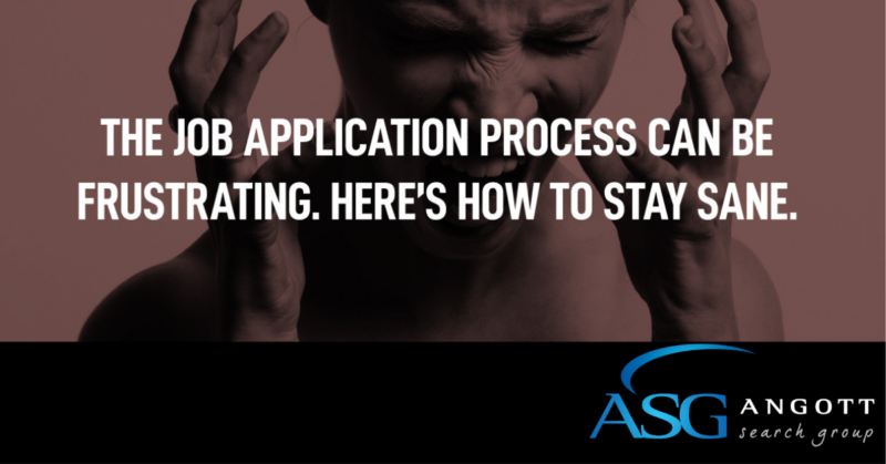 Job Application Process 06.10.19