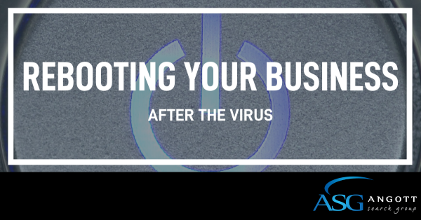 Rebooting Your Business 6.23.2020